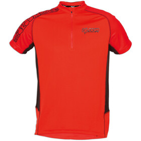 qloom Armadale SS Jersey Men red